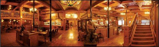 Hamley Steakhouse & Saloon