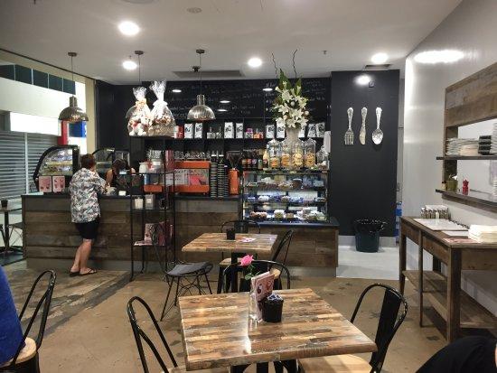 Emerald, أستراليا: Modern and Welcoming