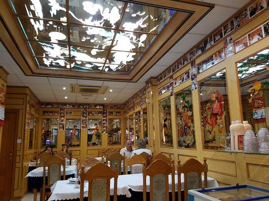 Beijing Restaurant: Delicious starters!