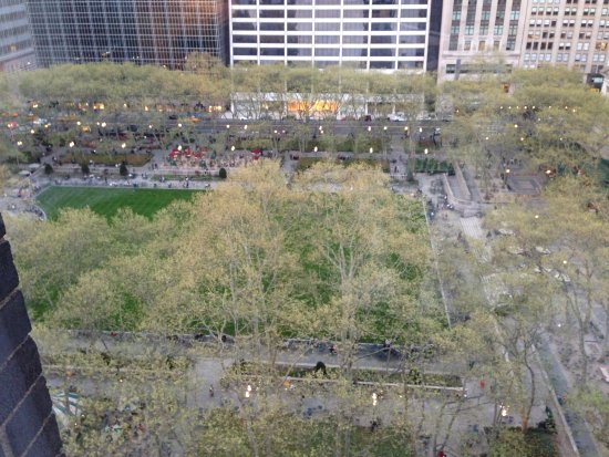 The Bryant Park Hotel Photo
