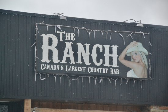 Barrie, Canadá: The Ranch