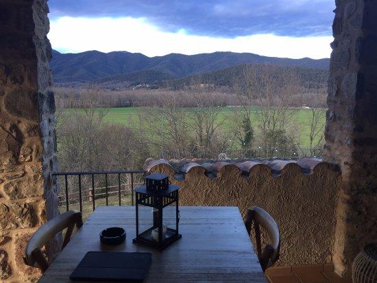 La Vall de Bianya, Spain: Vistas