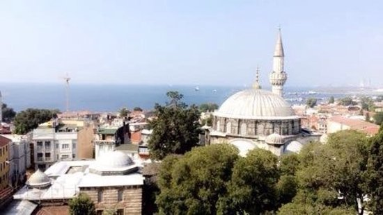 Ada Hotel Istanbul: photo0.jpg