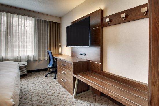 Holiday Inn Express Poughkeepsie Photo