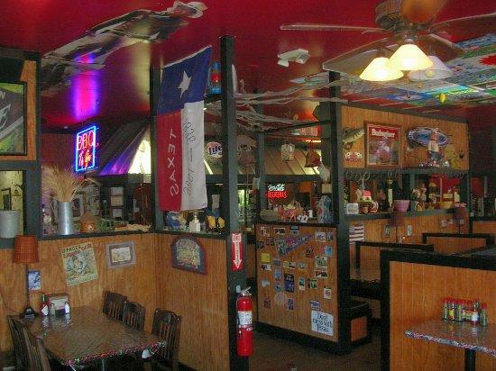Marietta, GA: Dining Room