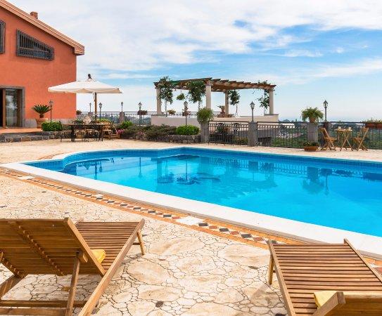Villa Acireale Pool Apartment Tripadvisor