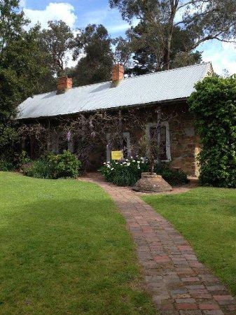 Mitcham, Αυστραλία: Schwerkolt Cottage Museum Complex