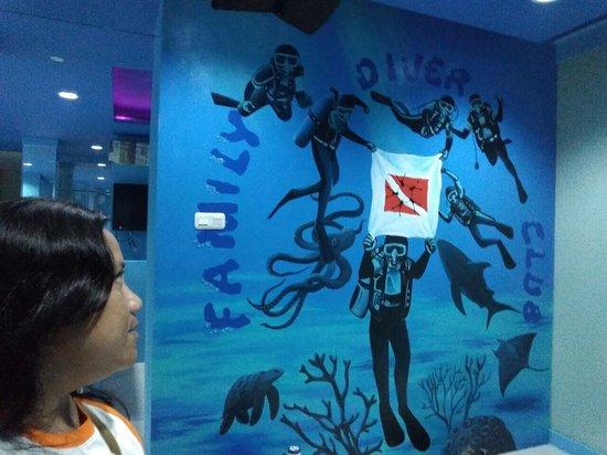 Family Diver Jakarta