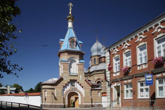 Jekabpils 사진