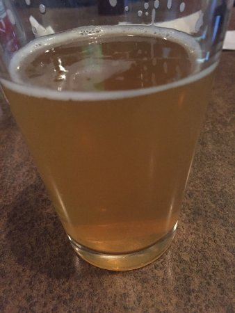 Lake Delton, วิสคอนซิน: Spotted Cow