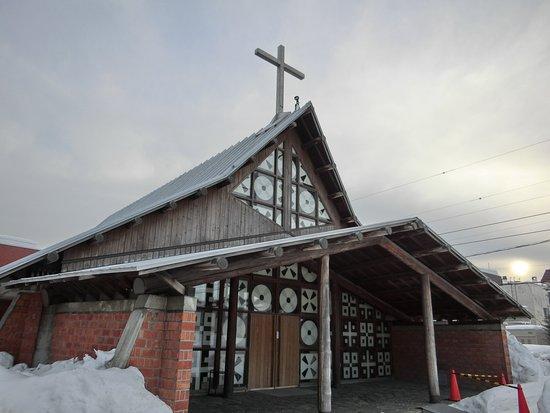 Sapporo St. Michael's Church