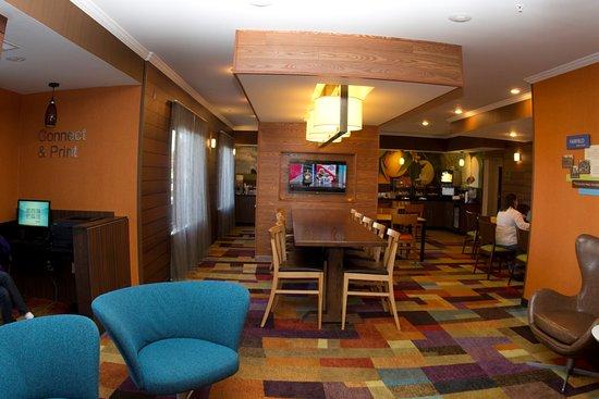 Foto de Fairfield Inn & Suites Chambersburg