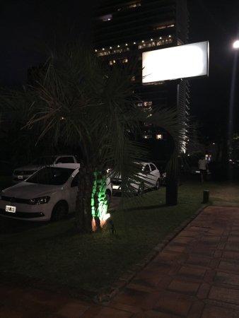Hotel Dollar: Excelente hotel. Sobrepasa claramente sus dos estrellas!