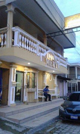 Hotel Mery
