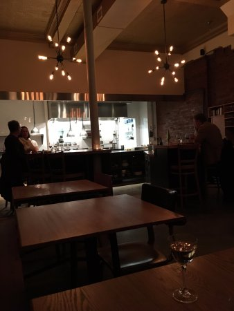 Photo of New American Restaurant Asta at 47 Massachusetts Ave, Boston, MA 02115, United States