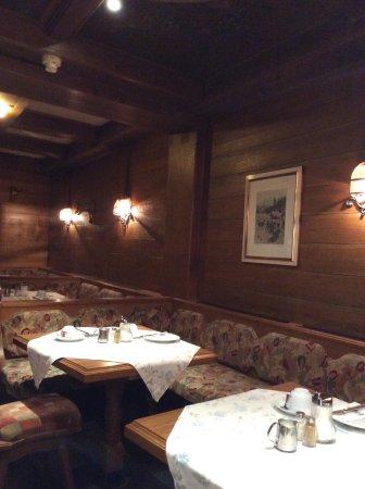 Frühstück Bild Von Schachtnerhof Hotel Restaurant Worgl Tripadvisor