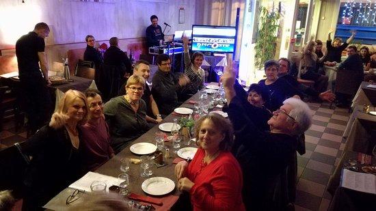 Thuir, Francia: Restaurant Cortie