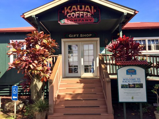 Kauai Coffee Company: photo0.jpg