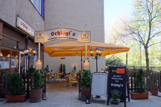 Schlogl's