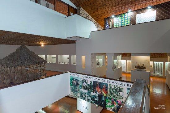 Museo Etnográfico Miguel Ángel Builes