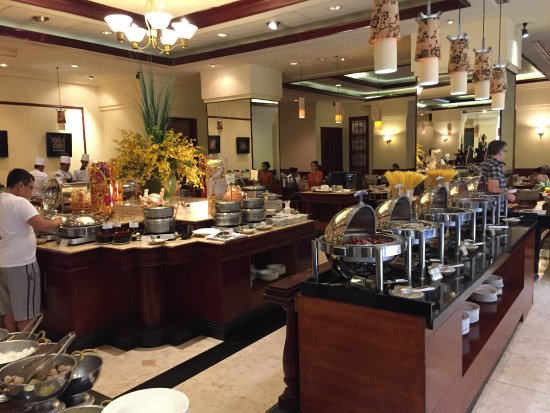 Lagoon Cafe Jakarta Restaurant Reviews Photos Tripadvisor