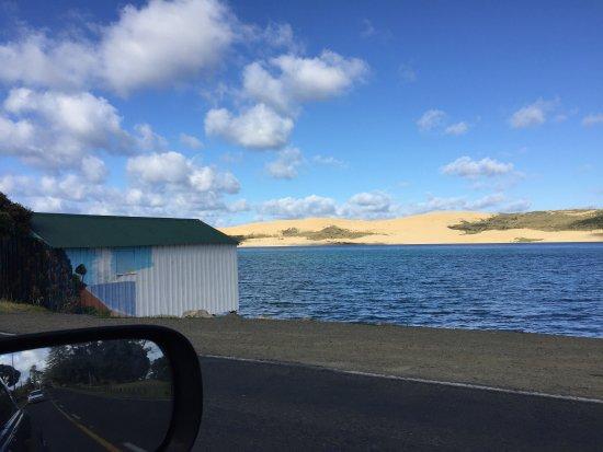 Opononi, New Zealand: photo2.jpg