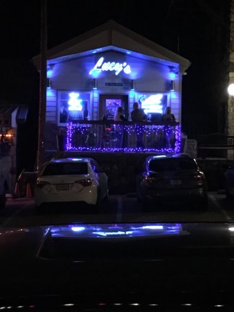 Lucy's: New hotspot on the strip