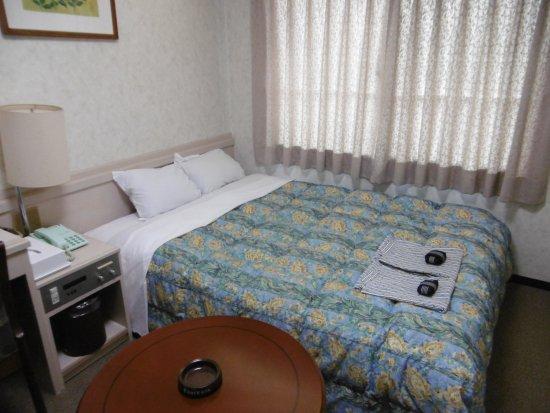 Nagasaki IK Hotel Image