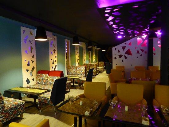 L'impala Bar Lounge