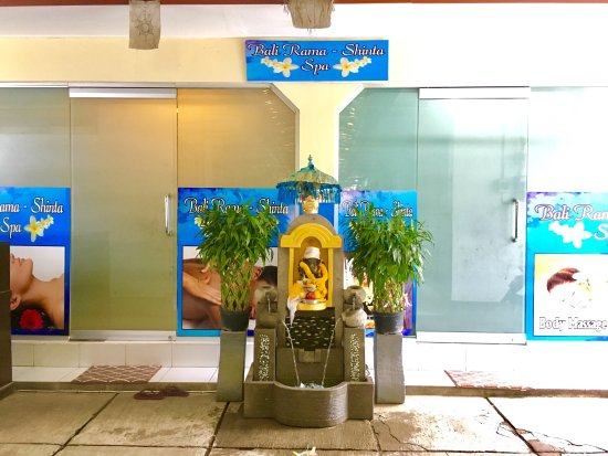 Welcome to bali rama shinta spa picture of bali rama shinta spa welcome to bali rama shinta spa altavistaventures Gallery