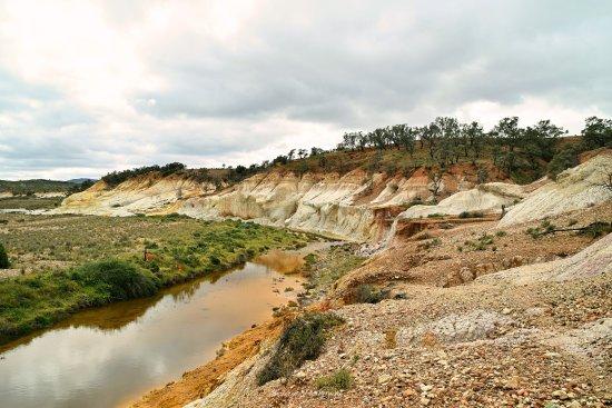 Willochra Creek
