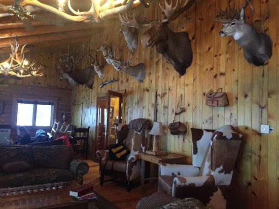 Heart Six Guest Ranch Photo
