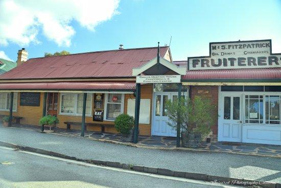 Burra, Australia: Farrell Flat