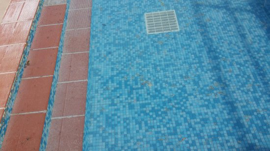 Bukit Gambang Resort City: 20170211_102615_large.jpg