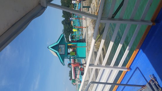Paradise Island Park & Beach Resort: 20170208_131103_large.jpg