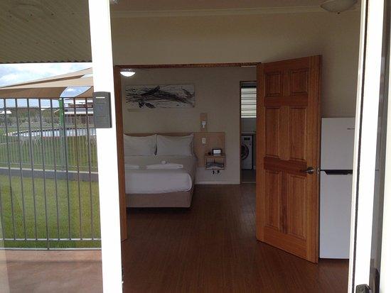 Lee Point, Australie : pool villa
