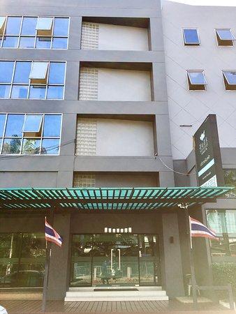 Synsiri 5 Nawamin 96 Apartment