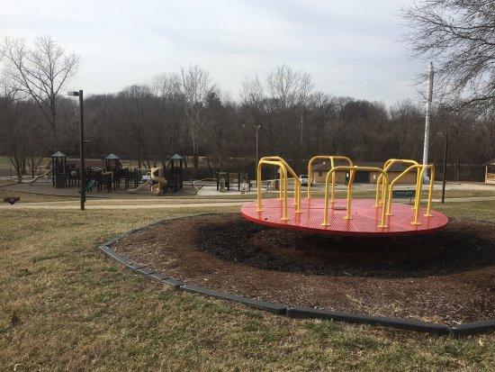 Glen Carbon, IL: Miner Park