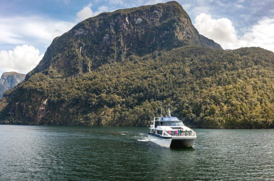 Te Anau Super Saver: Doubtful Sound ...