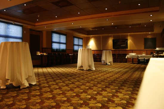Gillette, WY : Large Banquet Room