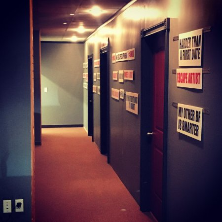 Olean, État de New York : Inside XPhobia