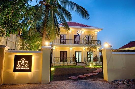 Thai Zen Spa