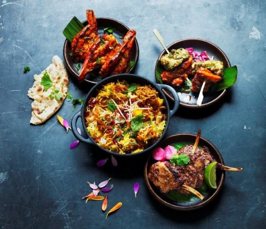 Only Halal Food Masala Zone Covent Garden London Traveller Reviews Tripadvisor
