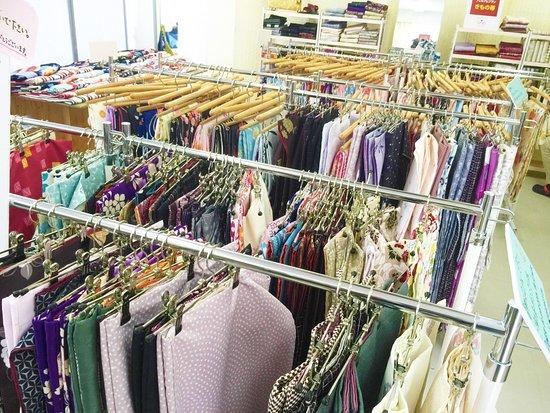 Kimono & Yukata Rental One, Kawaramachi