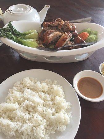 Battambang Town Restaurant Image