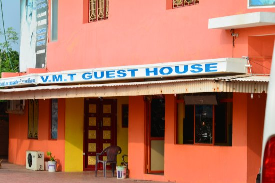 Kodiyakarai, India: VMT Guest House & Hotel