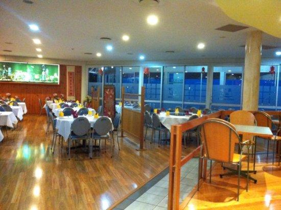 Cleveland, Australia: Happy Garden Chinese Restaurant