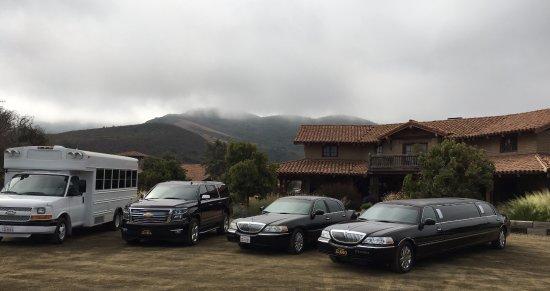 Solvang, كاليفورنيا: Fleet