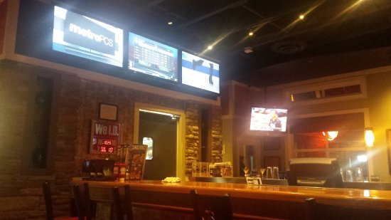 Chili S Grill Bar Riverton Menu Prices Restaurant Reviews Tripadvisor