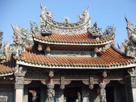.Sansia Tsu Shi Temple